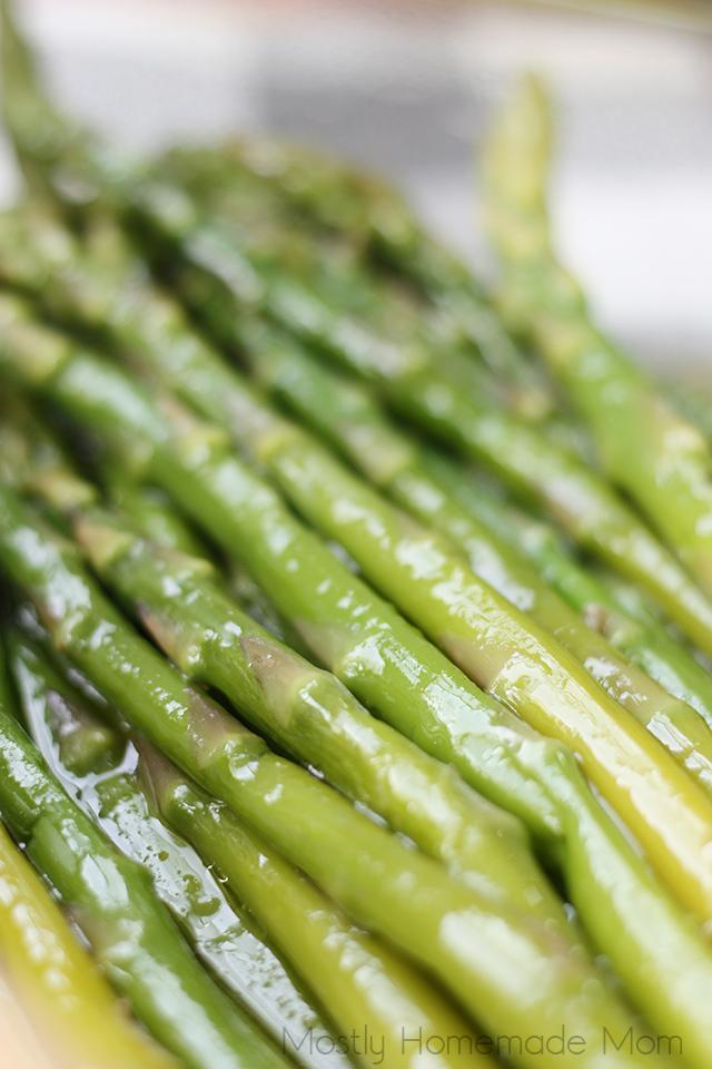 cold asparagus salad