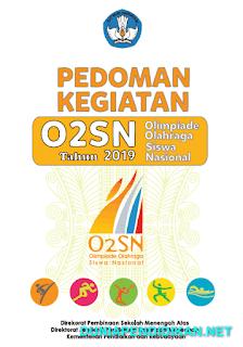 Juknis O2SN SMA Tahun 2019