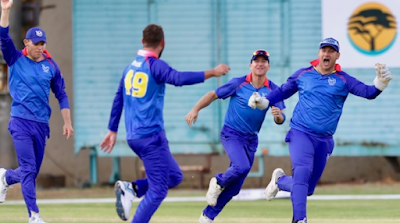 BW tour of NAM 2019 NAM vs BW 3rd T20 match Cricket Win Tips