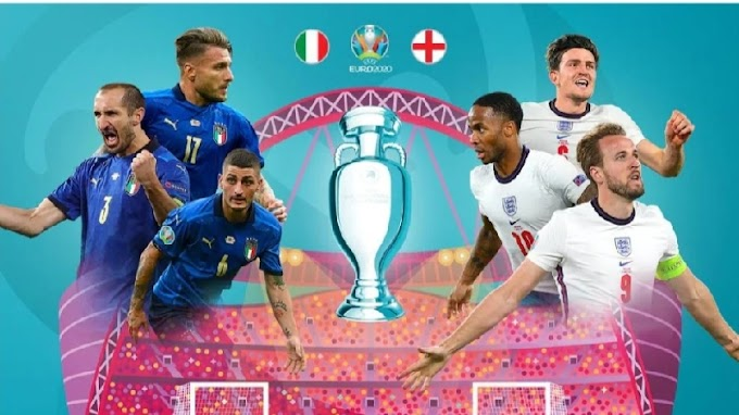Live Streaming Final EURO 2020