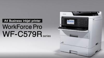 Review Fotocopy dan Printer Merk epson C579R