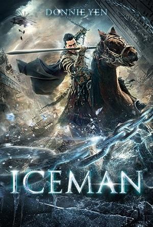 Iceman - A Roda do Tempo Torrent
