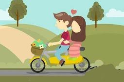 7 alasan kenapa cewek keras kepala adalah calon istri terbaik