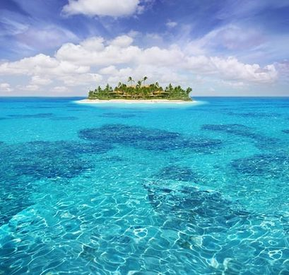 Gambar Pemandangan Laut Androidplaystore