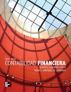 Contabilidad Financiera 5ta edición Gerardo Guajardo