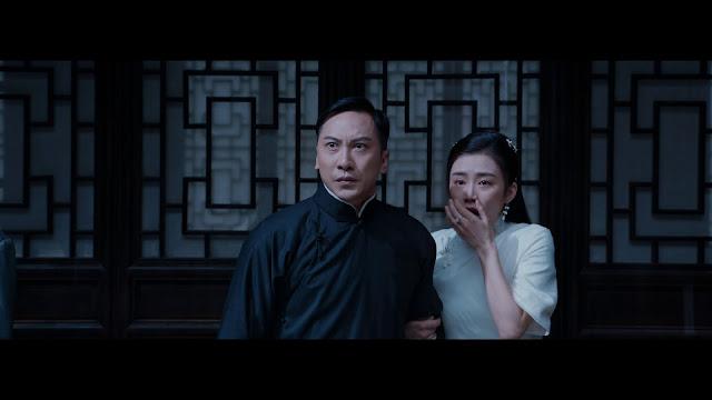 Ip Man El Maestro Del Kung Fu 720p latino