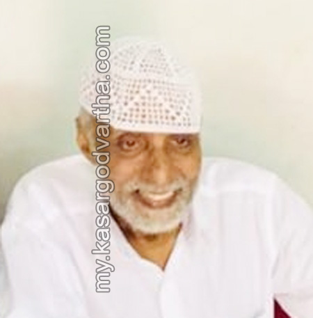 News, Kerala, Obituary, Chemnad, Death, Chemnad Ahmadali Passed away