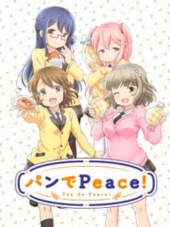 Assistir Pan de Peace! Online