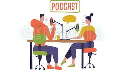 peluang usaha podcasting di youtube