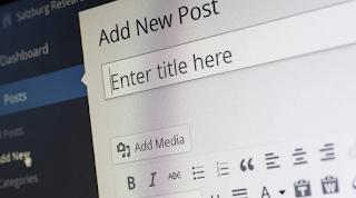 Cara Membuat Blog Gratisan dengan Mudah Menggunakan Blogger
