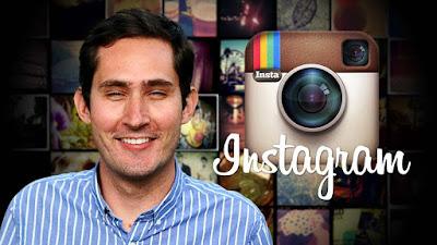 pendiri instagram