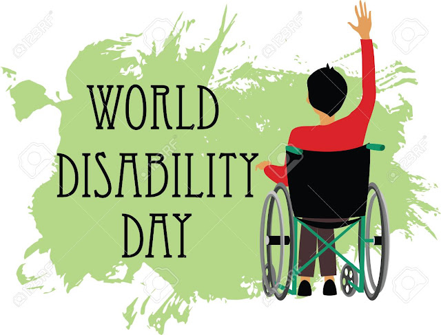 December 3, World Disability Day 2019: Theme, History and Significance.