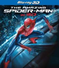The Amazing Spider-Man 2012 3D Full HSBS Movie Download 1080p BluRay