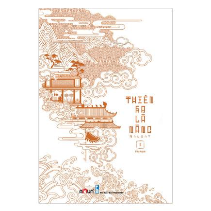 Thiên Hạ Là Nàng - Tập 2 ebook PDF-EPUB-AWZ3-PRC-MOBI