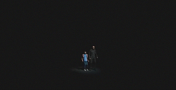 Sinopsis Film Horror Incarnate (2016) - Aaron Eckhart, David Mazouz