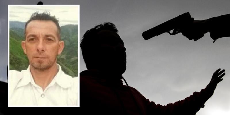 Y asesinan otr@ líder social en Norte de Santander, Colombia