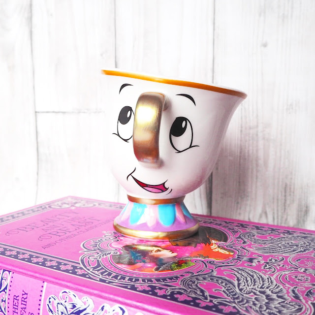 chip mug, primark, disney mug