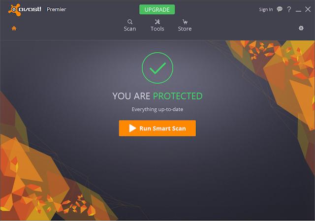 تحميل برنامج Avast Antivirus Premier 19