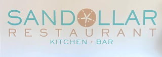 The Sandollar Kitchen and Bar inside the Sanibel Island Beach Resort is a boutique hotel on the edge of the Gulf of Mexico, on Sanibel Island with an old Florida style charm.