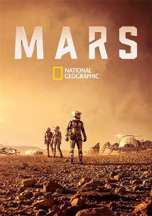 Mars 2016 Complete S01 HDRip 720p Dual Audio In Hindi English