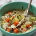 Resep Sup Ayam Enak Untuk Menu Sarapan Anak