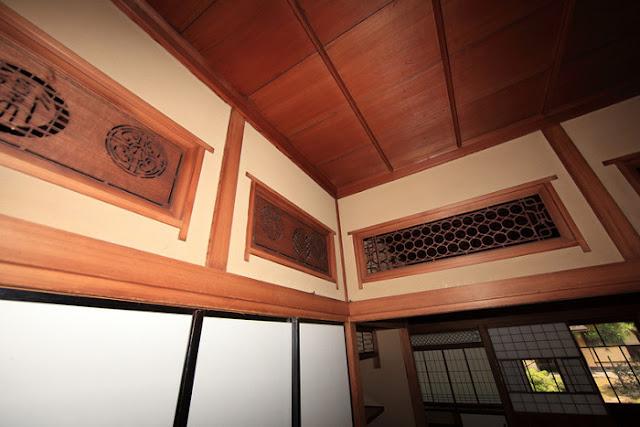 Fitur Klasik Rumah Jepang