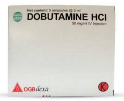 Dobutamin