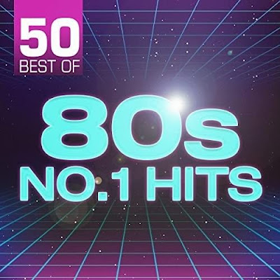 VA – 50 Best of 80s No 1 Hits (2020) MP3 [320 kbps]