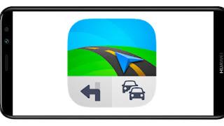 تنزيل برنامج Sygic GPS Navigation premium mod pro& Maps  (Beta) (Unlocked مدفوع و مهكر يعمل بدون نت او انترنات بدون اعلانات بأخر اصدار