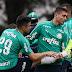 Atacante do Palmeiras sofre lesão grave e passa por nova cirurgia