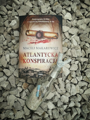 [72] Atlantycka konspiracja - Maciej Makarewicz