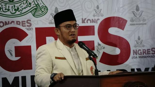 Tim Prabowo soal Hari Antihoaks: Jokowi Harusnya Jadi Bapak Kebohongan