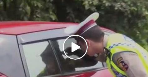 Salah Satu Tanda Kiamat Kini Jelas Terlihat Dalam Tayangan Video Ini