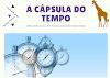 Carta de invitación da Cápsula do Tempo, para 5º e 6º