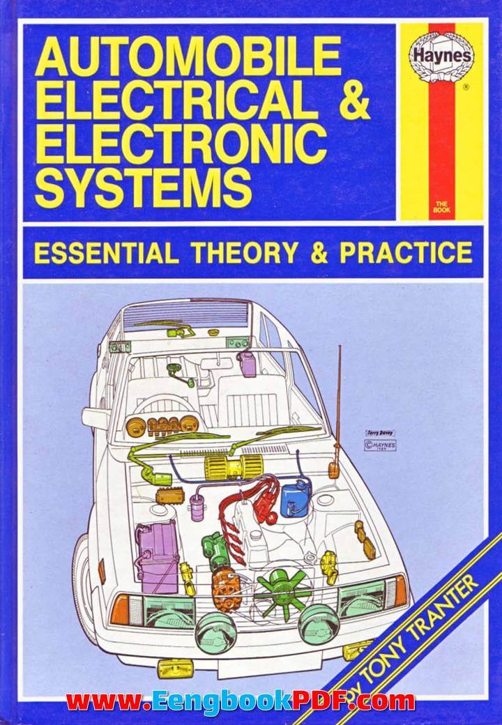 Automobile Electrical And Electronic Systems, electronic security systems, automotive electrician near me, electronic systems engineering, automotive electronics, automobile el