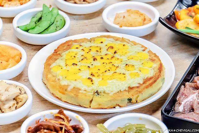MG 1547 - 熱血採訪│台中老字號韓式料理,多達近80種韓式料理任你挑,還有50種小菜讓你吃到飽!