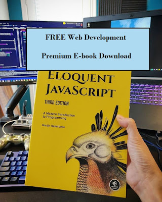 Download Premium Web Development books for FREE ! Quarantine Special Gift