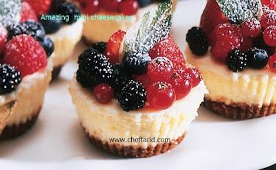 cheffarid.com
