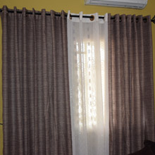 Living Room Curtains in Port Harcourt, Nigeria