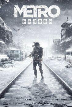 Metro Exodus Torrent - PC 2019 Download