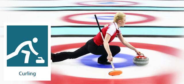 Juegos Olímpicos de Invierno Pyeongchang 2018 - Curling