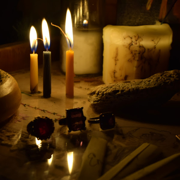 How Did You First Become Aware of Hecate?