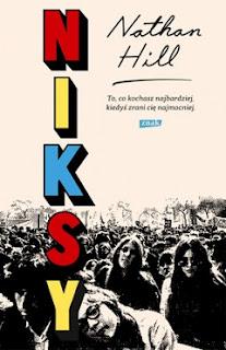 Niksy - Nathan Hill