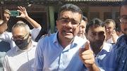 Em entrevista para o blog em Pedreiras, Lahesio Bonfim afirma que será o próximo governador do Maranhão