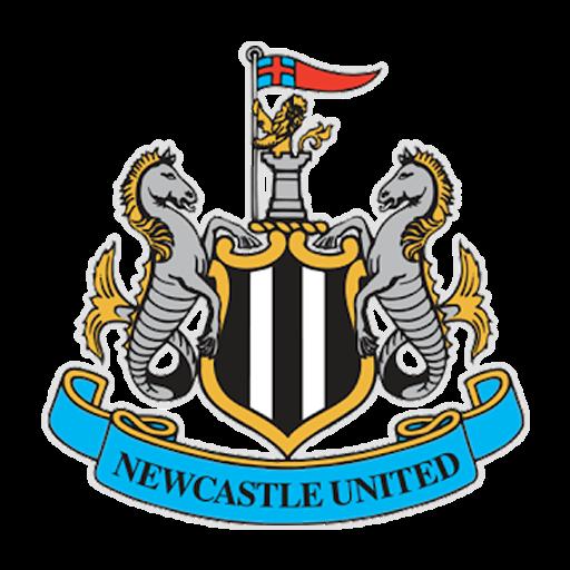 512×512 Newcastle United Logo