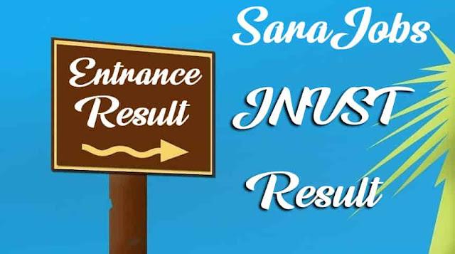 JNVST Result