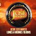 """Telefe apostará desde el 2 de enero a la teleserie bíblica """"José de Egipto"""""""