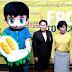 """โครงการสร้างค่านิยมและเครือข่ายผู้บริโภคผลไม้แก่เยาวชน """"Fruit To School"""" วันที่ 2 กรกฎาคม 2562 โรงเรียนหอวัง จังหวัดกรุงเทพมหานคร"""