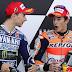Ducati Ingin Duetkan Marquez-Lorenzo