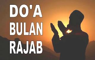 5 Malam yang  dimustajabkan doa ialah malam Jum'at, malam 2 Hari Raya, malam awal Rajab dan Malam Nisfu Sya'ban